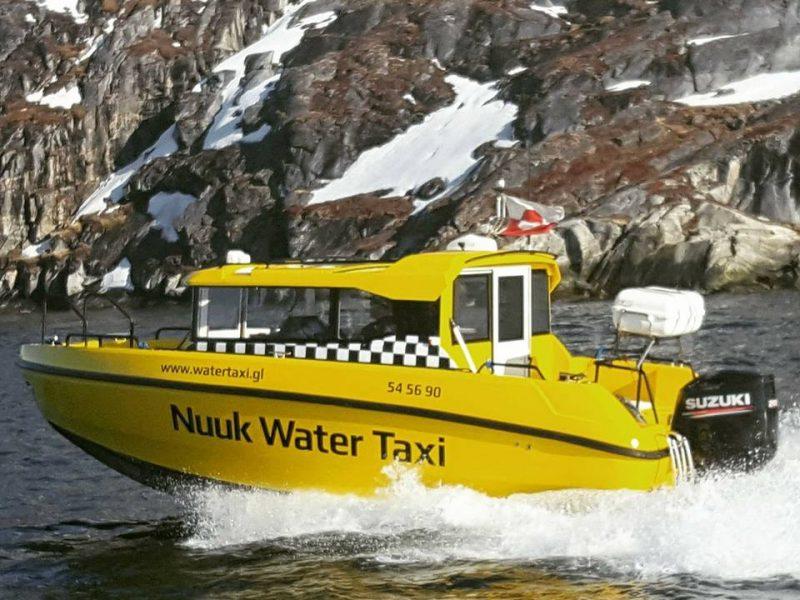 Kalaallit Nunaat